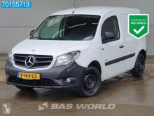 Fourgon utilitaire Mercedes Citan 75pk Airco Cruise PDC Bluetooth USB 3m3 A/C Cruise control