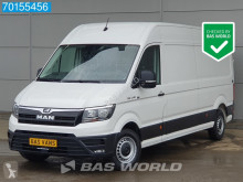 Furgoneta furgoneta furgón MAN TGE 140pk L4H3 (L3H2) Airco Camera Bluetooth A/C