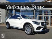 Voiture coupé cabriolet Mercedes GLC 400d AMG+AIRBODY+AHK+BURMESTER+ 360°+DIS+20'