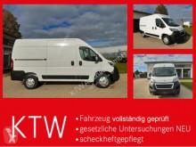 Furgoneta furgoneta furgón Peugeot Boxer Kasten L2H2,Klima,180°Türen,sofort