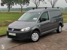 Volkswagen Caddy 1.6 tdi 102pk! fourgon utilitaire occasion