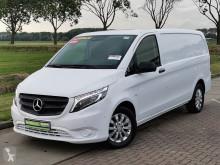 Fourgon utilitaire Mercedes Vito 114 cdi automaat led!