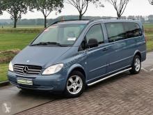 Mercedes Vito CDI 120 dubbel cab v6 fourgon utilitaire occasion