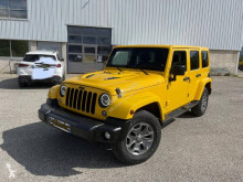 Jeep Wrangler voiture 4X4 / SUV occasion
