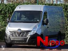 Renault Master 145PK DUB LUCHT NAVI CAMARA AHK 3.5 TON fourgon utilitaire occasion