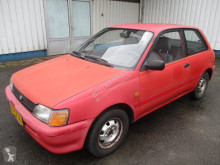Toyota Starlet 1.3 E2 voiture occasion