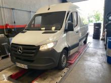 Mercedes Sprinter 316 CDI fourgon utilitaire occasion