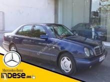 Mercedes Classe E 220 voiture occasion