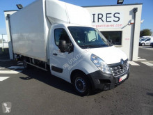 Renault Master 2.3 145 CH fourgon utilitaire occasion