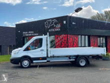 Ford Transit 130 utilitaire plateau ridelles occasion