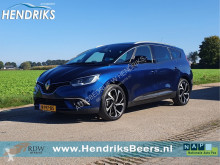 Renault Grand Scenic 1.3 TCe Black Edition 7 Pers. - AUTOMAAT - 140 Pk - Euro 6 - Navi - Airco - Cruise Control voiture monospace occasion