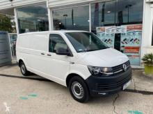 Volkswagen Transporter 2.0 TDI 140 fourgon utilitaire occasion