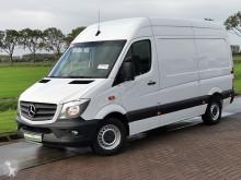 Furgoneta furgoneta furgón Mercedes Sprinter 316 l2h2 airco 163pk