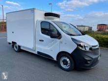 Furgoneta Opel Vivaro L2H1 CDTI 120 furgoneta frigorífica caja negativa usada