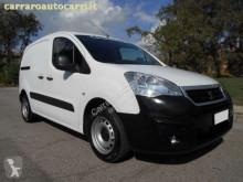 Furgoneta Peugeot Partner Partner BlueHDi 90 Furgone Premium 1600 HDi otra furgoneta usada