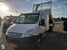 Utilitaire benne standard Iveco Daily 35C15