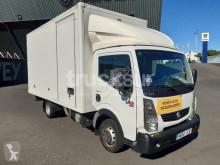 Renault Maxity 140.35 used cargo van