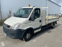 Utilitaire benne Iveco Daily 35C15