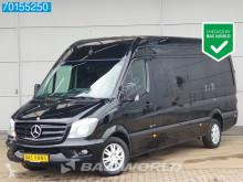 Mercedes Sprinter 319 CDI L3H2 190pk 3.0 V6 Automaat Camera Cruise Airco Trekhaak A/C Towbar Cruise control tweedehands bestelwagen