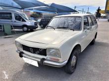 Véhicule de société Peugeot 504