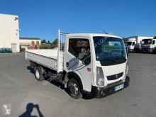 Utilitaire benne standard Renault Maxity 130.35