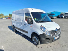 Renault Master Traction 170E6 used cargo van