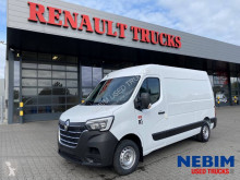 Renault Master 150DCi RED EDITION - L2H2 used cargo van
