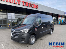 Renault Master 150DCi RED EDITION - L2H2 - PACK COMFORT used cargo van