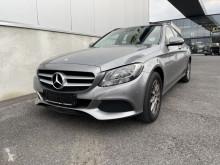 Mercedes Classe C 200d *navigatie*park assist*auto. airco*stoelverwarming bil herrgårdsvagn begagnad