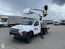 Utilitaire nacelle articulée télescopique Isuzu D-MAX N60 F 4X4 A/T AC SPACE