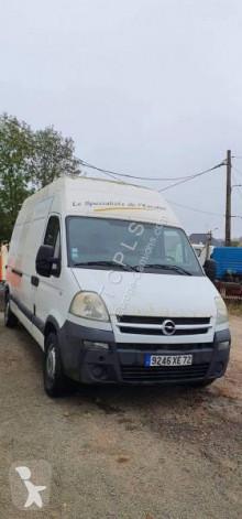 Opel cargo van Movano 2.5 CDTI
