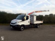 Furgoneta Iveco Daily 35C16 furgoneta caja abierta teleros usada