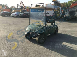 Utilitaire GOLF CAR J301