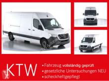 Furgoneta Mercedes Sprinter Sprinter 316 Maxi,MBUX,Navi,Kamera,Tempomat furgoneta furgón usada