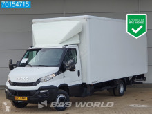 Furgoneta Iveco Daily 70C17 180pk Automaat Bakwagen Laadklep Camera Navi A/C Cruise control furgoneta caja gran volumen usada
