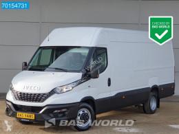 Iveco cargo van Daily 35C16 L3H2 160pk Automaat Airco Dubbellucht 3500kg trekgewicht 16m3 A/C
