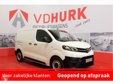 Toyota ProAce 1.6 D-4D Cruise/Airco/Bluetooth fourgon utilitaire occasion