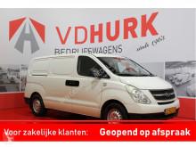 Hyundai H300 2.5 CRDi 136 pk APK 11-2022 2xSchuifdeur/Trekhaak nyttofordon begagnad