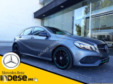 Mercedes Classe A 220 voiture occasion