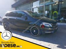 Voiture Mercedes Classe B 220 CDI