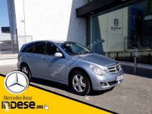 Voiture Mercedes Classe R