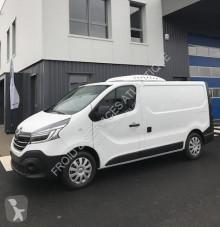 Utilitaire frigo Renault Trafic GCF Media NAV + Visibilité +