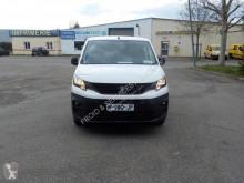 Peugeot Partner Premium Long 950kg BlueHDI 100 utilitaire frigo neuf