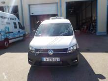 Volkswagen Caddy Business Plus 122ch DSG utilitaire frigo neuf