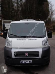 Fiat Ducato Pro lounge utilitaire frigo neuf
