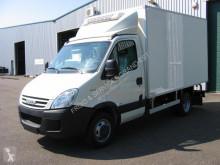Utilitaire frigo Iveco Daily Pack BUSINESS PREMIUM 3L