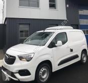 Opel Combo 1.5L 100cv utilitaire frigo neuf