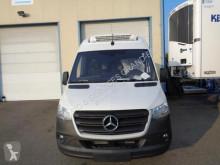 Furgoneta Mercedes Sprinter Propulsion First furgoneta frigorífica nueva