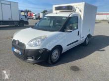 Utilitaire frigo Fiat Doblo