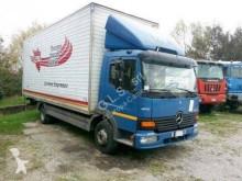 Mercedes Atego 818 RL veicolo commerciale cassonato grande volume usato